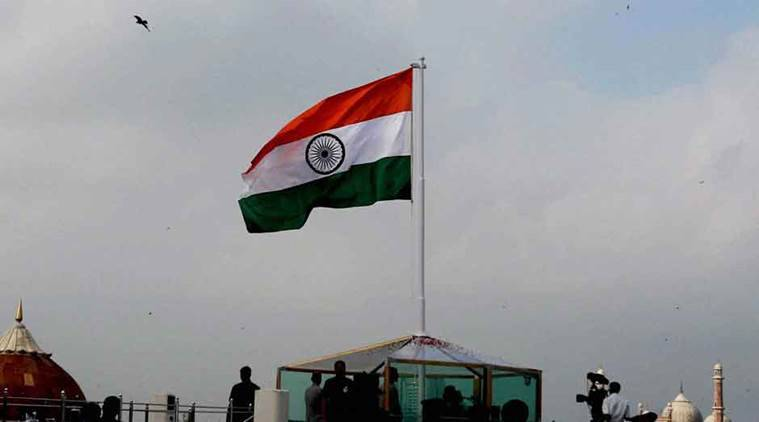 HRD ministry, national flag, national flag at university, HRD ministry national flag, central universities national flag, national flag central universities, smriti irani, jnu, jnu row, india news