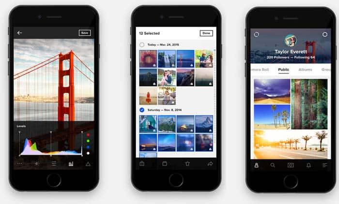 Flickr, Flickr app, Flickr iOS App, Flickr 3D Touch, Apple iPhone 6s 3D Touch, iPhone 6s 3D Touch, Apple iPhone 6s Discount, iPhone 6s Price, Apple iPhone 6s Pricing, technology, technology news