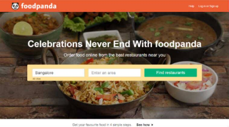 foodpanda, foodpanda profit, foodpanda startup, foodpanda news, foodpanda investment, foodpanda order flows, foodpanda growth, foodpanda restaurants, startup news, india news