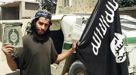 Paris Attacks' suspected mastermind: 'We planned attacks on crusaders'