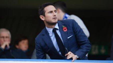 Frank Lampard, Frank Lampard Chelsea, Chelsea Jose Mourinho, English Premier League, EPL Jose Mourinho, Football News, Football
