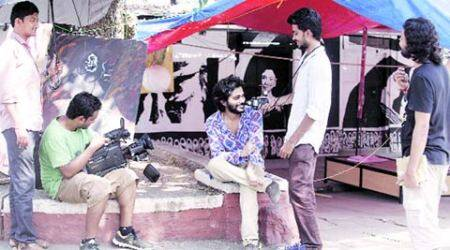 Govt fears FTII row may mar Goa film festival