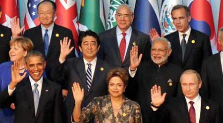 G20 endorses India's concerns over delays in implementation of IMF reforms