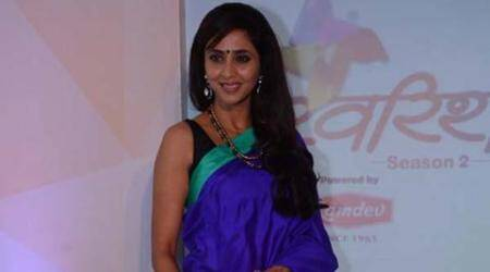 Gautami Kapoor: I am an actor who is all for seasonal shows