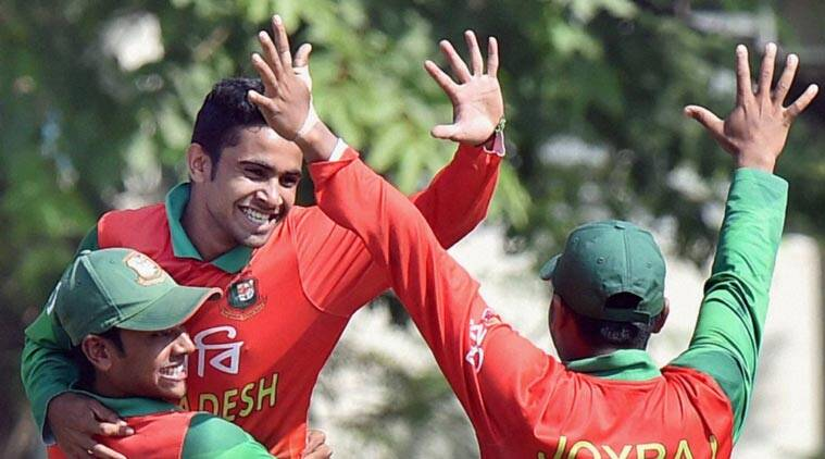 U19 tri series, Bangladesh U19, Afghanistan u19, India u19, Gazi Bangladesh, Bangladesh Gazi, Cricket news, cricket