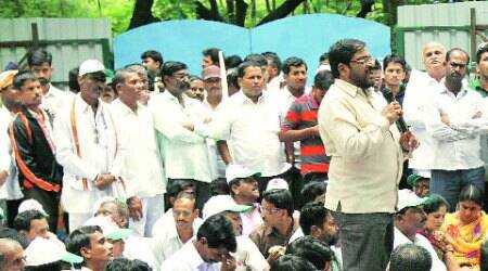 Protests force Khed Developers to cancel annualGBM