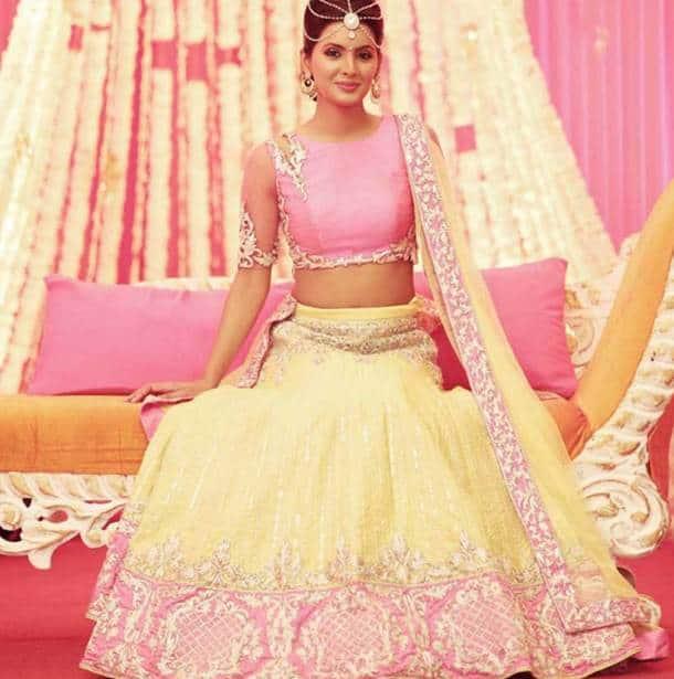 Harbhajan Singh, Geeta Basra, Harbhajan Geeta wedding, Geeta Basra style file, bollywood