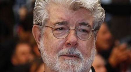 Disney didn't want to use my stories: George Lucas