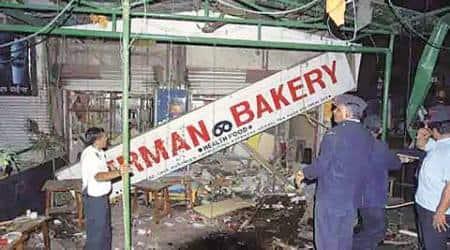 German Bakery blasts, german bakery, german bakery case, bombay high court, baig, Himayat Baig, ATS, german bakery prove, jewish chabbad house, latest news, german bakery case updates