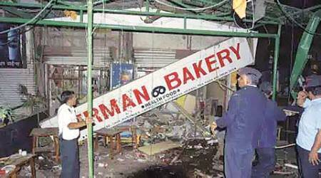 German Bakery blast case- No proof Baig stayed in house where explosives were found: Defence