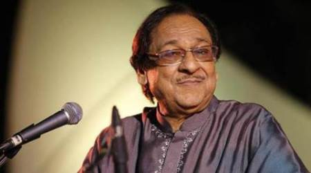 Ghulam Ali, Ghulam Ali Controversy, Ghulam Ali News, Aamir, Ghulam Ali Cancels India tour, Ghulam Ali Concert in India, Ghulam Ali to perform in Lucknow, Ghulam Ali Perform in Lucknow Mahotsav, Ghulam Ali son Aamir, Ghulam Ali Lucknow Mahotsav concert, Entertainment news
