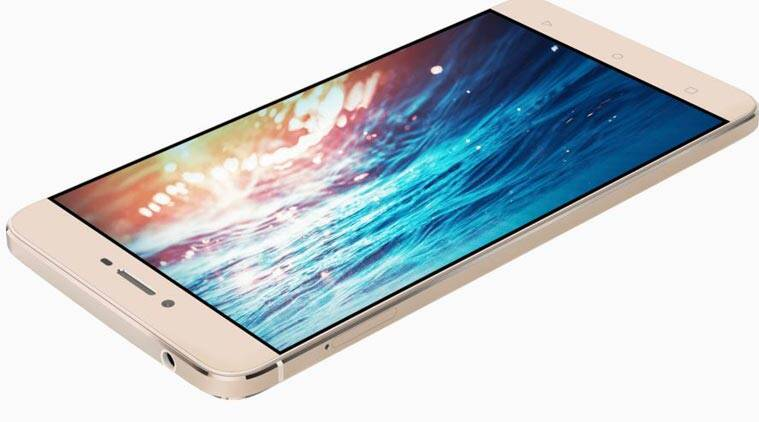 Gionee S6 is a 5.5-inch smartphone powered by an octa-core processor (Source: Gionee)