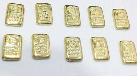 Gold demand jumps 13% in Q3