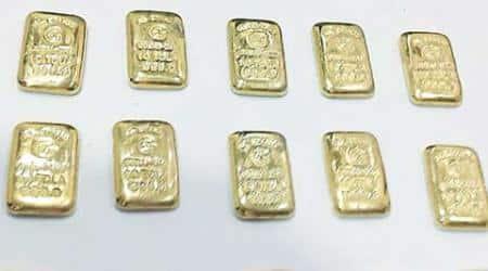 Gold demand jumps 13% inQ3
