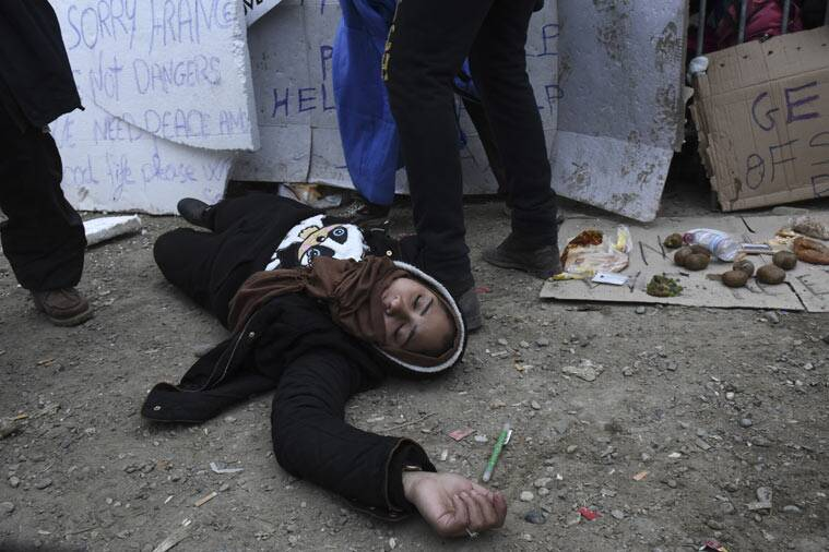 greece migration, refugee crisis, greece migrant crisis, world news, greece news, europe migration crisis, syrian refugee crisis