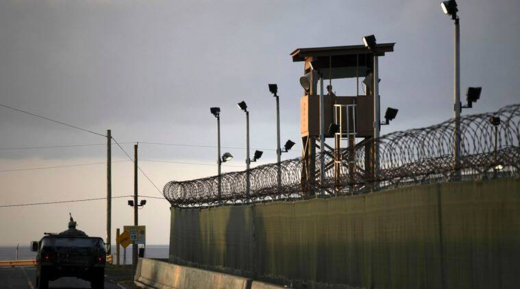Guantanamo, Guantanamo detainee, Guantanamo bay, Guantanamo bay closed, US Guantanamo detainees, Guantanamo detainees freed, Barack Obama Guantanamo, Guantanamo prisoners freed, Guantanamo bay prisoners freed, us news, world news, UAE news