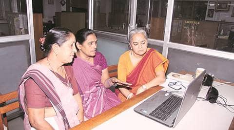 sewa, sewa ahmedabad, sewa women, sewa study, harvard study on sewa, women ngo study, women ngo study harvard, ahmedabad news, india news