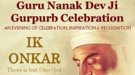 RSS, RSS gurpurab, gurpurab celebration, Brihat Hindu Samaj, Guru Nanak's birth anniversary, delhi news