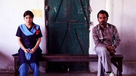 Nawazuddin Siddiqui is not intimidating: Shweta Tripathi