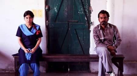 Nawazuddin Siddiqui is not intimidating: ShwetaTripathi