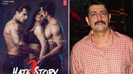Priyanshu Chatterjee to play a vital role in 'Hate Story 3'