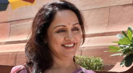 Hema Malini, Hema Malini culture centre, BJP, BJP Hema Malini , Natyavihar Kala Kendra Charitable Trust, mumbai news