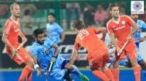 HWL 2015: India go down to Netherlands