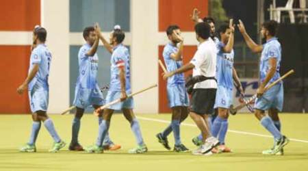 Hockey India, India Hockey, Hockey news, India hockey team, Indian hockey team, India junior hockey, India vs Japan, Japan vs India, hockey