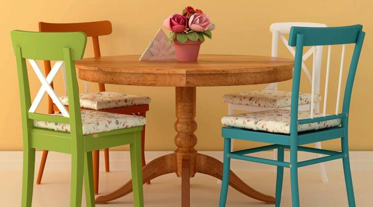 Colourful Upholstery Can Add Character To Your Home. (Source: IANS)