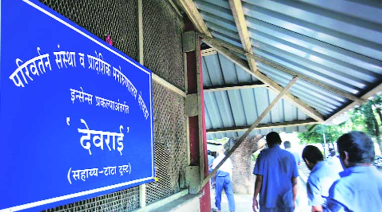 INCENSE, homeless people, people without home, mentally ill people, mentally ill people house, pune news