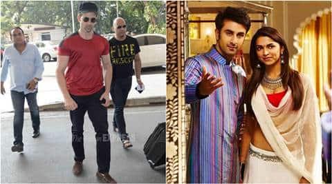 Tamasha, Deepika Padukone, Ranbir kapoor, Hrithik Roshan, Tamasha Review, Tamasha movie Review, Deepika Padukone Tamasha, Ranbir Kapoor Tamasha, Imtiaz ALi, Entertainment news