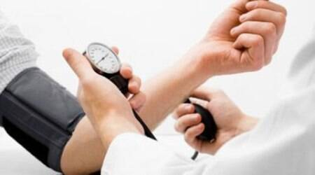 Hypertension, respiratory issues among major health problems in India: Study