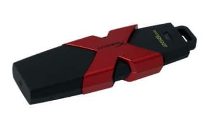 HyperX, HyperX flash drive, HyperX Savage USB flash drive, HyperX Savage USB Flash drive features, technology, technology news