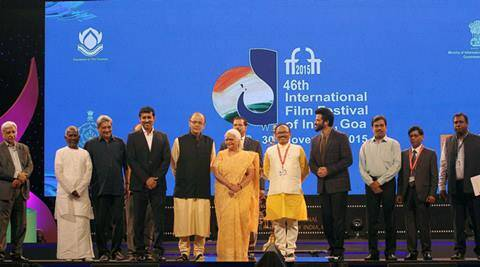 FTII, IFFI, International Film Festival of India, Film and television institute of india, FTII student detained, FTII student arrest in Goa, Goa IFFI FTII student detained, FTII student arrested in Goa, india news, latest news