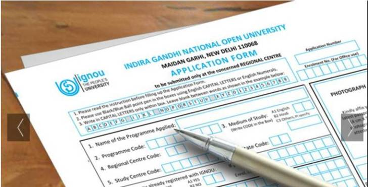 IGNOU, ignou.ac.in, ignou admissions