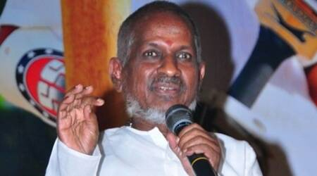 Make music compulsory in schools, colleges: Ilayaraja