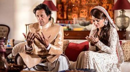 IMRAN KHAN, reham khan, imran khan divorce, imran khan second marriage, imran khan second divorce, pakistan opposition party, imran khan politics, pakistan news, latest news