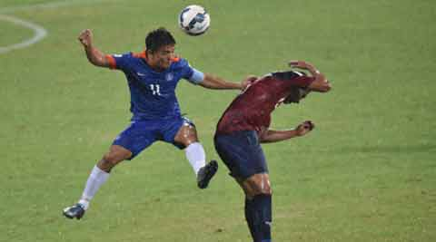 As India goes south in FIFA ranking, it needs to look beyond  northeast for solutions