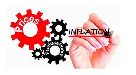 inflation, September inflation, inflation rise, GST, GST impact on inflation, business news, india inflation, indian express news