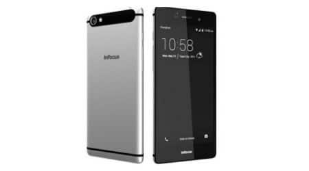 InFocus M808, InFocus Snapdeal, InFocus Mobiles, Snapdeal, Mobiles, Smartphones