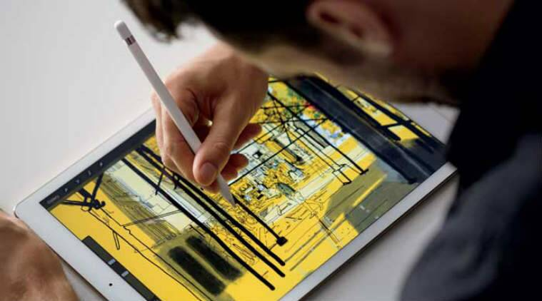 Apple's iPad Pro is well received by reviewers but it is still not ready to replace laptops