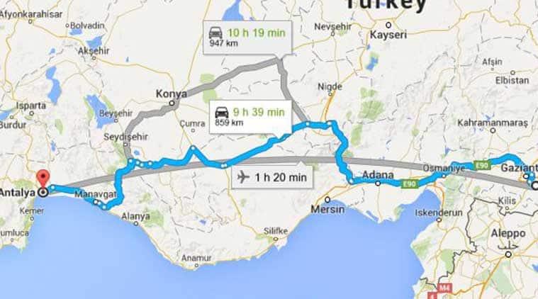 turkey explosion, islamic state turkey, turkey islamic state,