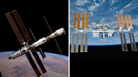 The ISS in numbers: 15 things it has improved on Earth