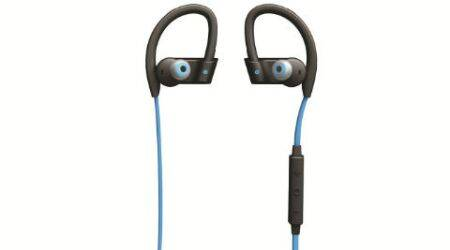 Jabra launches Sport Pace wireless earbuds for Rs 5,999