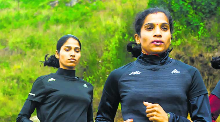 OP Jaisha, Jaisha, Sudha Singh, Sudha Singh India, OP Jaisha India, India Athletics, Athletics India, Rio Olympics, Olympics, 2016 rio olympics, 2016 rio, rio 2016, athletics news, athletics