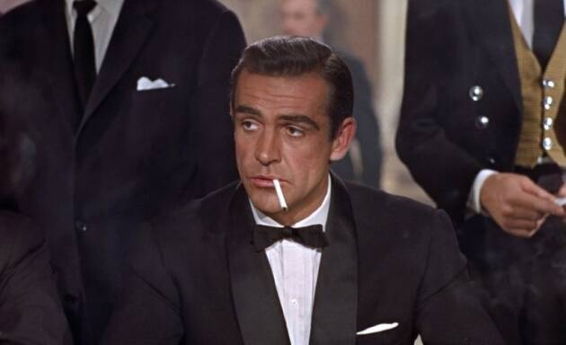 James Bond, Sean Connery, Daniel Craig, George Lazenby, Roger Moore, Timothy Dalton, Pierce Brosnan, Ian Fleming