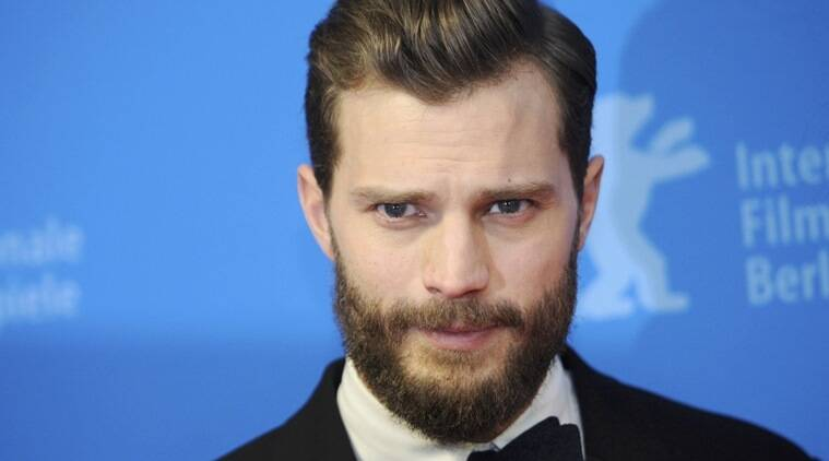 Jamie Dornan, Jamie Dornan actor, Jamie Dornan films, Jamie Dornan Fifty Shades of Grey, Fifty Shades of Grey sequel, Fifty Shades of Grey Christian Grey, Christian Grey, Entertainment News