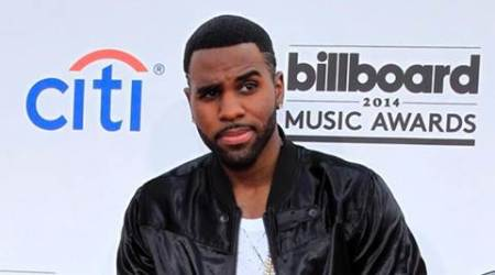 Jason Derulo dating 50 Cent's ex-girlfriend?
