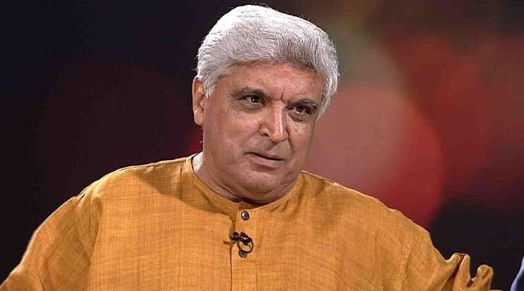 Javed Akhtar, Javed Akhtar on intolerance, intolerance in India, fundamentalism in India, Hindu fundamentalist, Muslim fundamentalist, growing intolerance