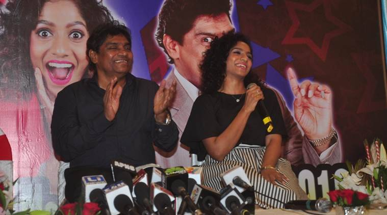 Dilwale, Johnny Lever, Johnny Lever daughter, Jamie, entertainment news